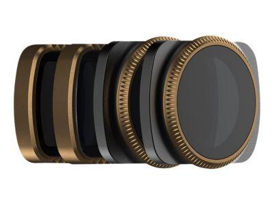 Polar Pro Cinema Series Limited Collection - Filter-Kit - Polarisator/neutrale Dichte