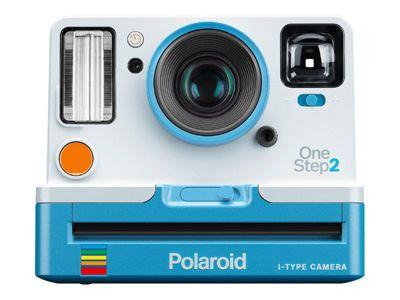 Polaroid Originals OneStep 2 VF - Summer Blue Edition - Instant Kamera