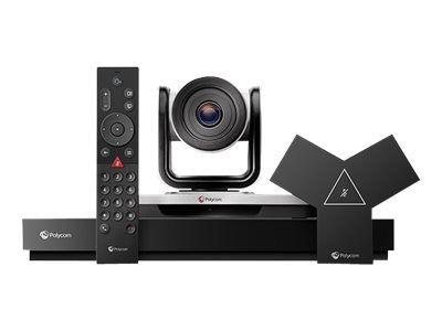 Poly G7500 - Kit für Videokonferenzen - mit EagleEye IV-12x camera