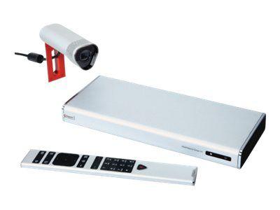 Poly RealPresence Group 310-720p - Kit für Videokonferenzen - mit EagleEye Acoustic Camera