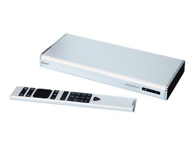 Poly RealPresence Group 310-720p - Kit für Videokonferenzen - mit EagleEye IV-4x camera