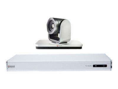 Poly Trio VisualPro - Kit für Videokonferenzen - mit EagleEye IV-12x camera