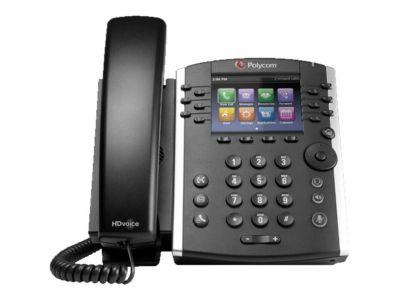 Poly VVX 410 - VoIP-Telefon