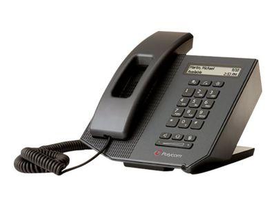 Polycom CX300 R2 Desktop Phone - USB-VoIP-Telefon