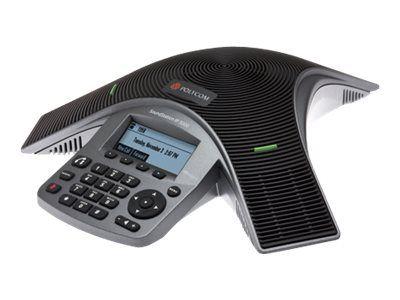 Polycom SoundStation IP 5000 - VoIP-Konferenztelefon