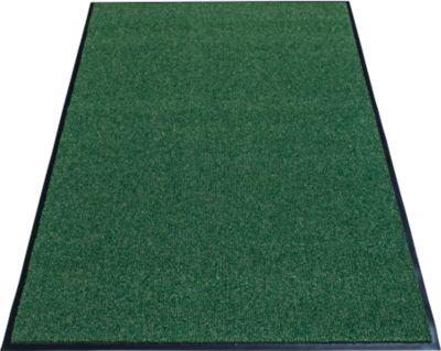 Polykleen® Schmutzfangmatte Olefin, Bahnenware, 1830 mm, grün