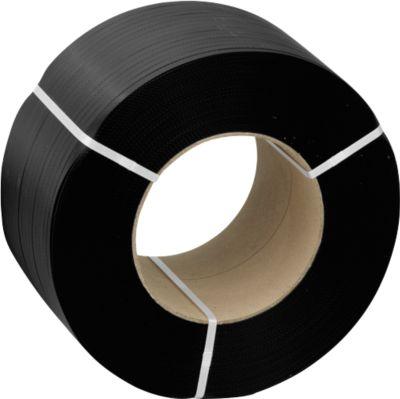 Polypropeen omsnoeringsband, dikte 0,73 mm, breedte 16,0 mm x lengte 1800 m