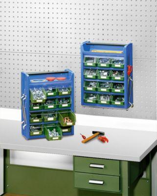 Porta Fix (DBGM), blauw/groen