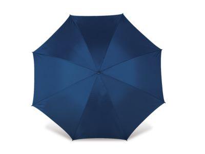 Portierschirm Brullo, blau