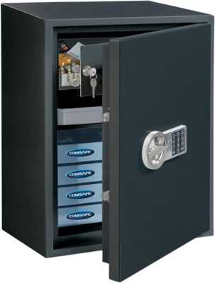 Power Safe 600 IT, Elektronikschloss