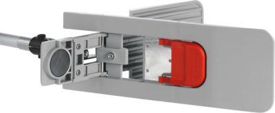Premium-Mopp, 400 mm, 5er-Set