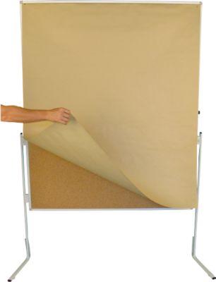Presentatiepapier, 1180 x 1400 mm, l.bruin, 50 vel