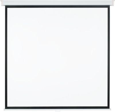 Projectiescherm Rollo Premium, 1470 x 1470 mm