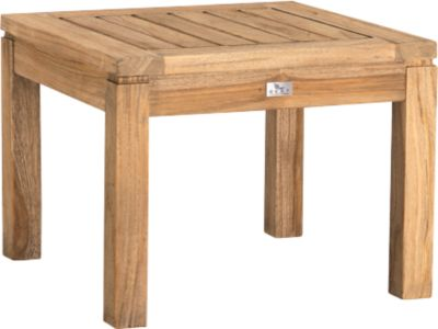 Pte table Moretti Teak