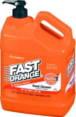 Pumpflasche FAST ORANGE®, 3,8 L