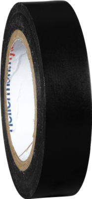 PVC-isoleertape, zwart