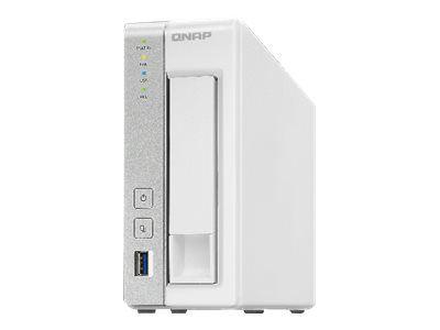QNAP TS-131P - NAS-Server - 14 TB