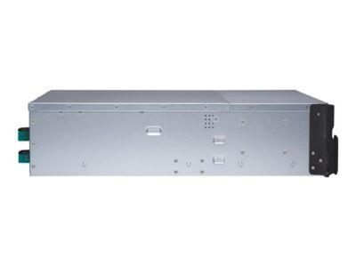 QNAP TS-1677XU-RP - NAS-Server - 0 GB