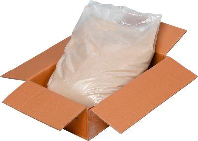 Quarz-Silbersand, 25 kg
