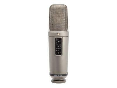 RØDE NT2-A - Mikrofon