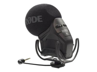 RØDE VideoMic PRO Rycote - Mikrofon