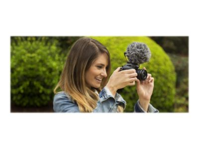 RØDE VideoMicro - Mikrofon
