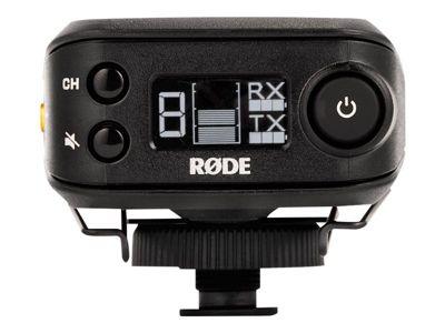 RØDELink Filmmaker Kit - drahtloses Mikrofonsystem