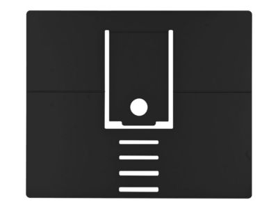 R-Go Riser attachable - Notebook-Ständer