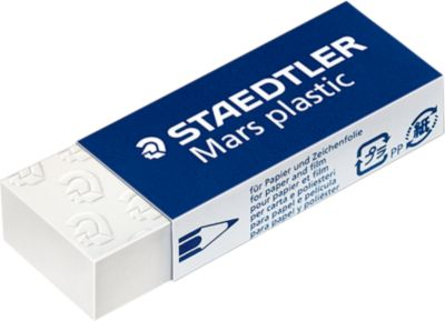 Radierer STAEDTLER Mars plastic