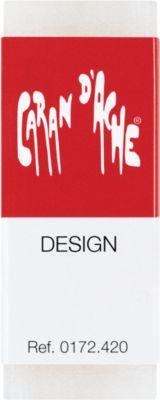 Radiergummi Design