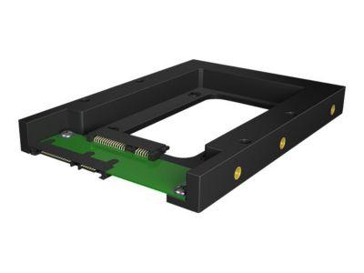 RaidSonic ICY BOX IB-2538StS - Speichereinschubadapter