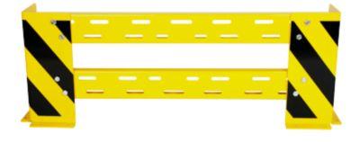 Ramplanken met beschermhoeken, variabel 1050-1150mm