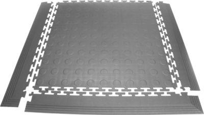 Randdeel voor vloertegel Tough-Lock Eco, 500mm, 4stuks