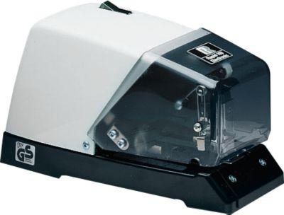 RAPID Elektrische nietmachine 100, verstelbare inlegdiepte