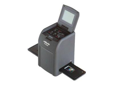 Reflecta x7-Scan - Filmscanner (35 mm) - Desktop-Gerät - USB 2.0