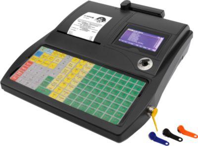Registrierkasse CM 980 F, GoBD/GDPdU-konform