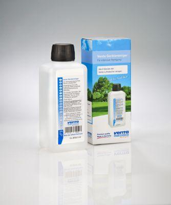 Reiniger, f. Luftbefeuchter/-wäscher, 1 Flasche (500 ml)
