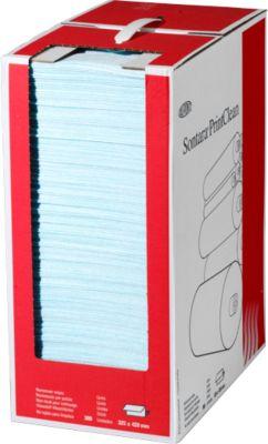 Reinigingsdoekje Sontara Print Clean, middel, 300 doekjes