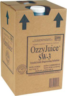 Reinigingsmiddel OzzyJuice® SW3