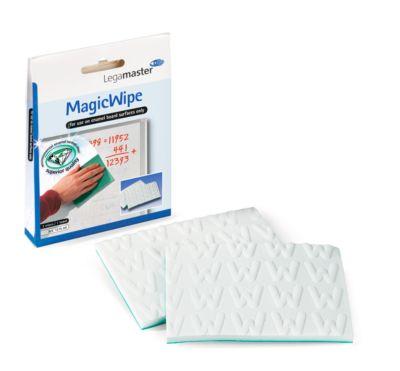 Reinigungstuch Legamaster MagicWipe 7-121500, für Whiteboards und Flipchart