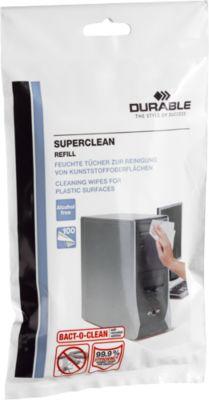 Reinigungstücher DURABLE SUPERCLEAN refill