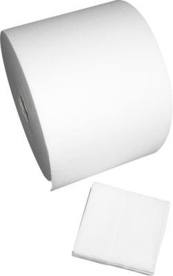 Reinigungstücher, mit Waffelprägung, 400 x 380 mm