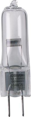 Reservelamp, 24V/250W.