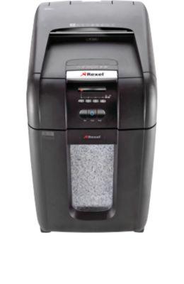 Rexel papiervernietiger Auto+ 300X, P 4, 4 x 40 mm