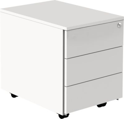 Rolcontainer 333, wit