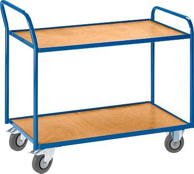 Rollcart Stabiele etagewagen,2et.990x590