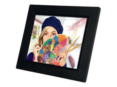 Rollei Degas DPF-800 - digitaler Fotorahmen