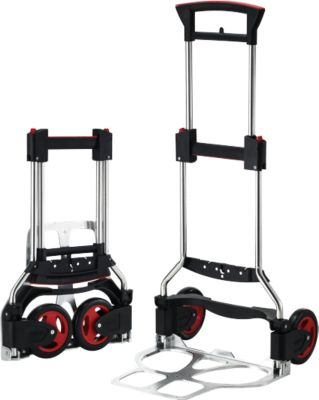 RuXXac-cart Exclusive, 125 kg