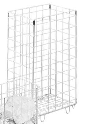 Sammelkorb, groß, 410x250x625 mm