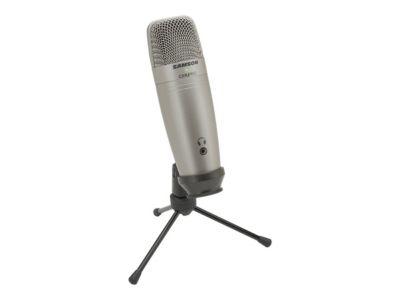 Samson C01U Pro - Mikrofon